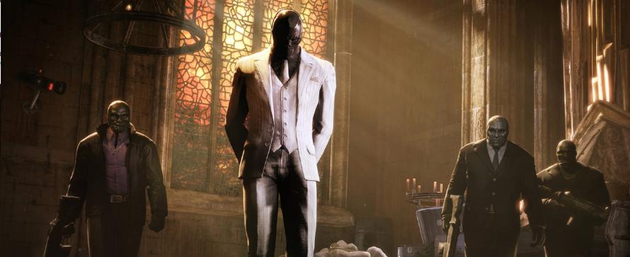 Batman: Arkham Origins – Erste Screenshots des dunklen Ritters