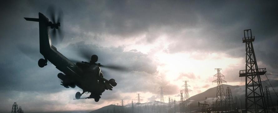Danke DICE – Battlefield 4 ohne Bewegungssteuerung!