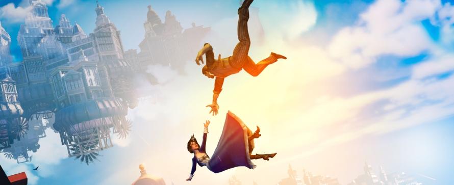 BioShock Infinite Gewinnspiel – Zeigt uns wie kreativ ihr seid!