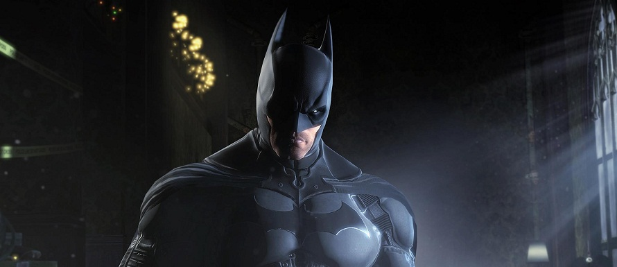 Batman: Arkham Origins – Dunkler Ritter bekommt neuen Synchronsprecher