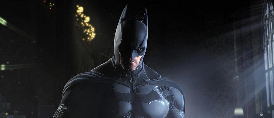 Batman: Arkham Origins Trailer veröffentlicht