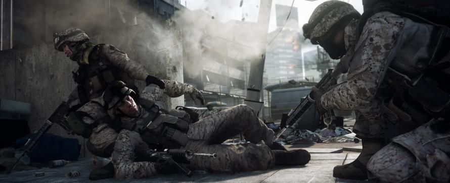 DDoS-Angriffe auf Battlefield 3 Server nehmen kein Ende!