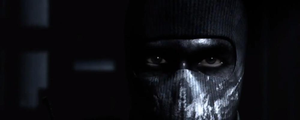 Xbox One – Call of Duty: Ghosts vorgestellt!