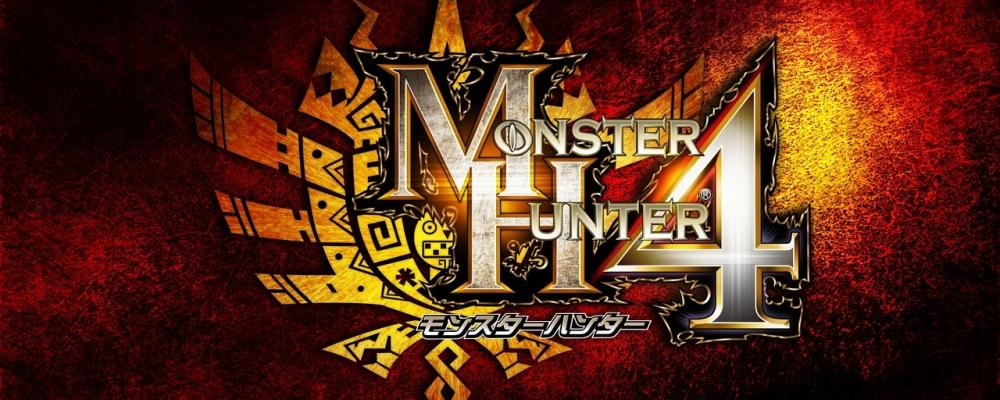 Monster Hunter 4 erscheint am 14. September in Japan!