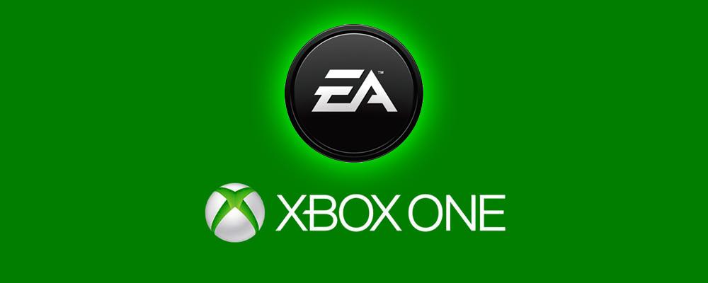 Xbox One – EA kündigt umfangreiches Sport-Line-Up an