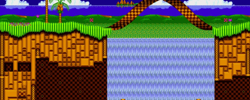 Sonic the Hedgehog: 3D Classic Version nächste Woche