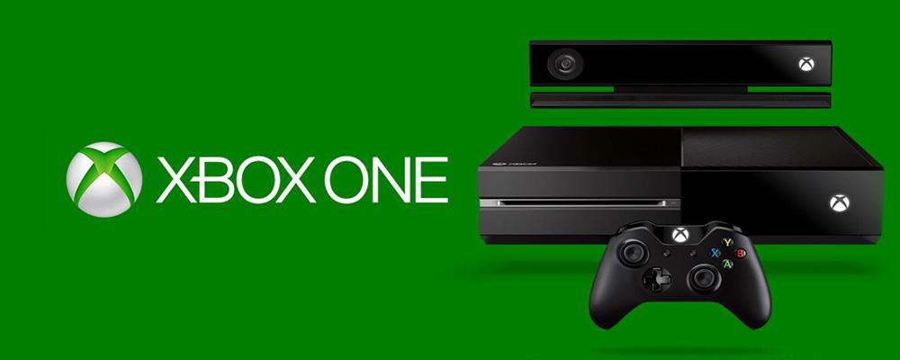 Xbox One – Bild gibt Hinweise auf neue Titel