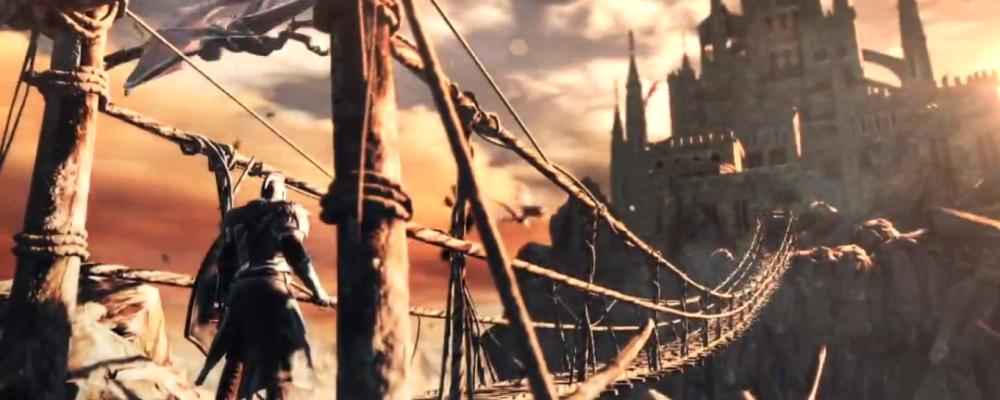 E3: Neuer Dark Souls 2 Trailer!