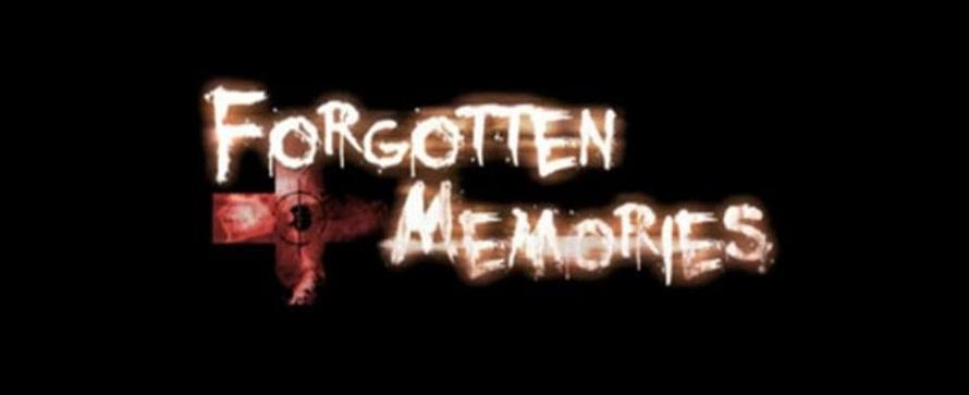 Forgotten Memories nun auch für Wii U und PS Vita