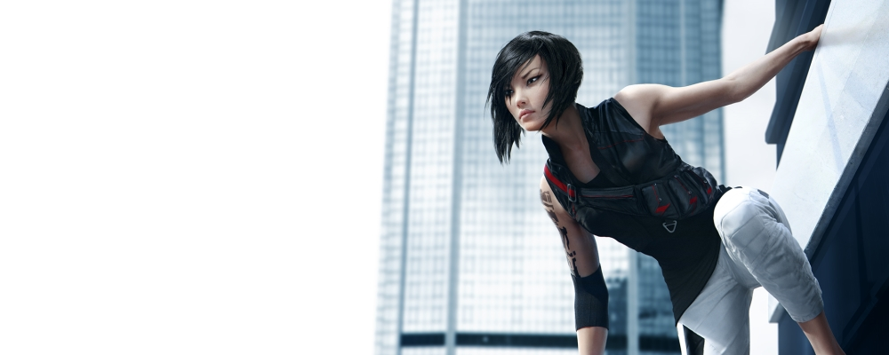 E3: Mirror's Edge 2 angekündigt!