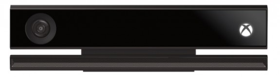 Xbox One Kinect 2