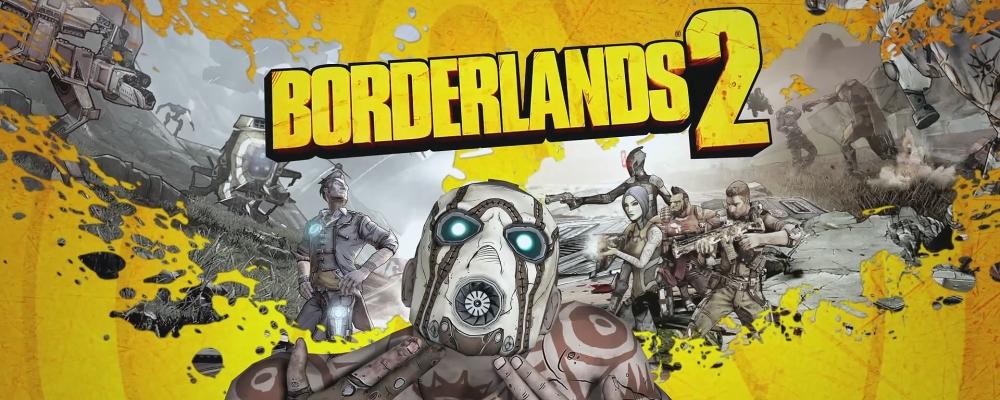 Borderlands 2: DLC-Ankündigung am Samstag!
