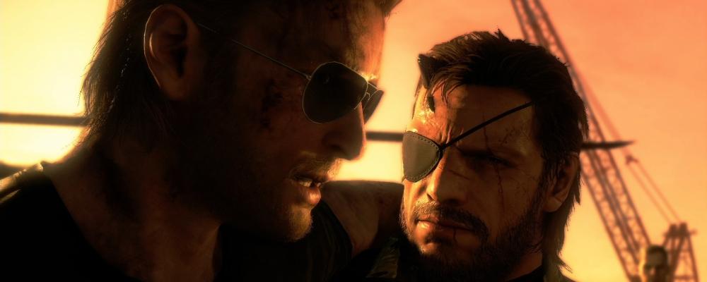 Erscheint Metal Gear Solid V noch dieses Jahr?