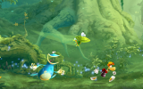 Rayman Legends – Verzögerung hatte etwas Gutes