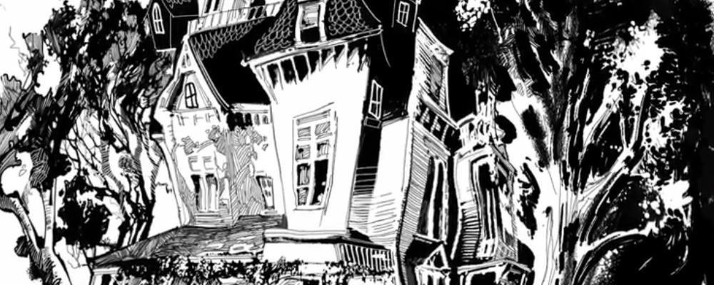 """Neil Gaiman stellt """"sein"""" erstes Spiel vor"""