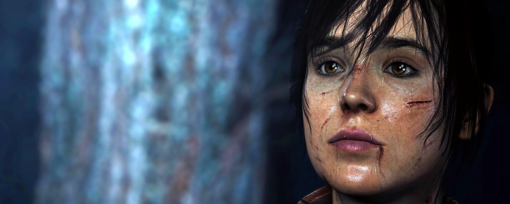 Beyond: Two Souls im Test
