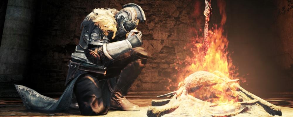 Dark Souls 2 und es ist Liebe!