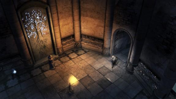 Dark Souls 2 Design