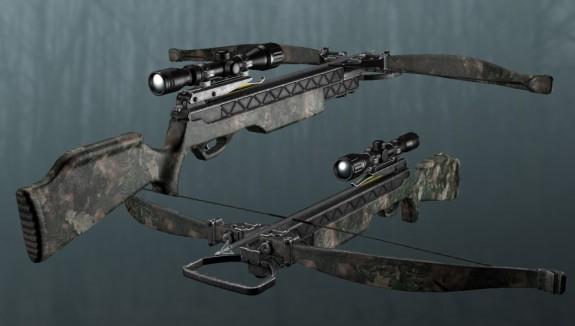 DayZ Waffen