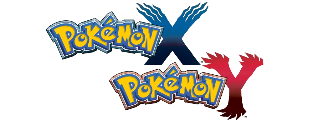 Pokémon X und Y angekündigt!