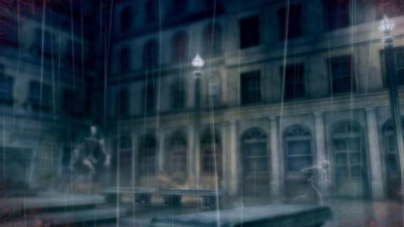 Rain Gegner