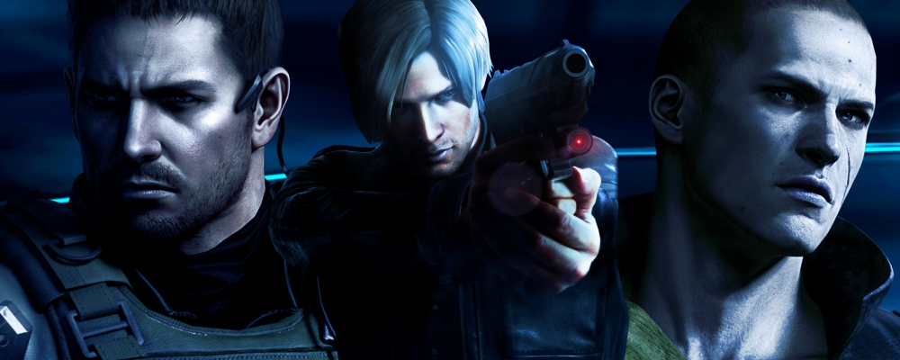 Resident Evil – Zurück zu den Survival Horror Wurzeln