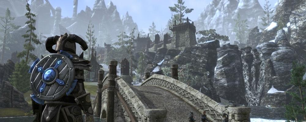 The Elder Scrolls Online belohnt treue Abonnenten!