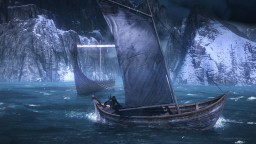07_the_witcher_3_wild_hunt_boat_on_the_sea
