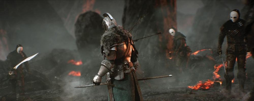 Dark Souls 2 – Die Registrierung für die Closed Beta ist ab heute möglich!