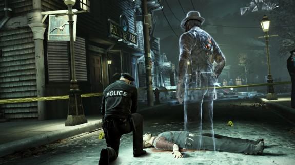 Murdered Souls Suspect Screenshot 1