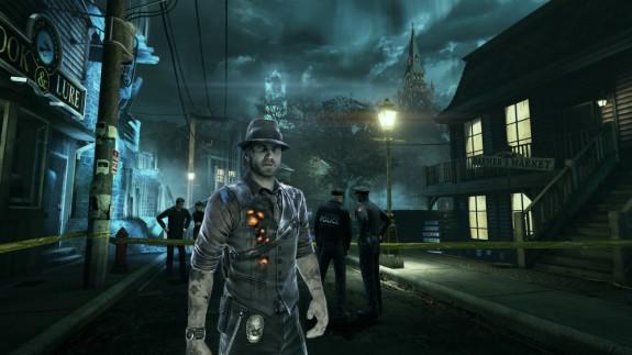 Murdered Souls Suspect Screenshot 2