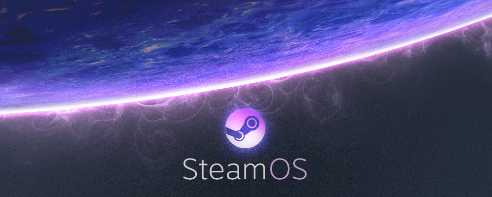 Valve kündigt das neue Betriebssystem SteamOS an!