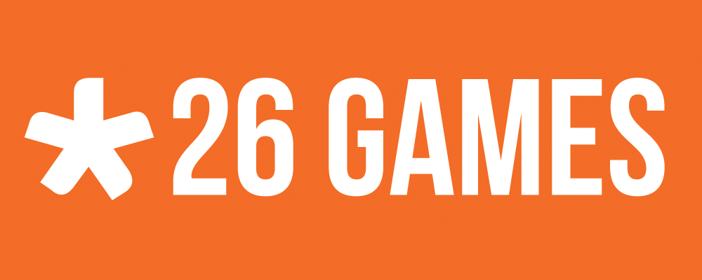 26 Games: In 26 Buchstaben durch die Gaming-Welt