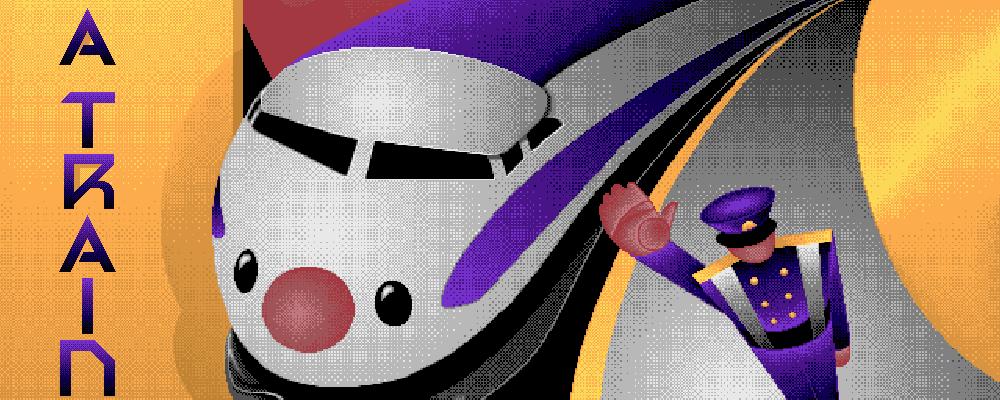 26 Games: A-Train, Vorreiter eines ganzen Genres