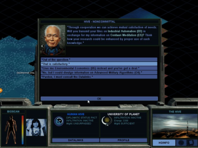 Alpha Centauri Screen 3