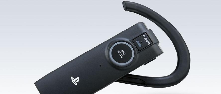 PS4 wird keine aktuellen Bluetooth Headsets unterstützen