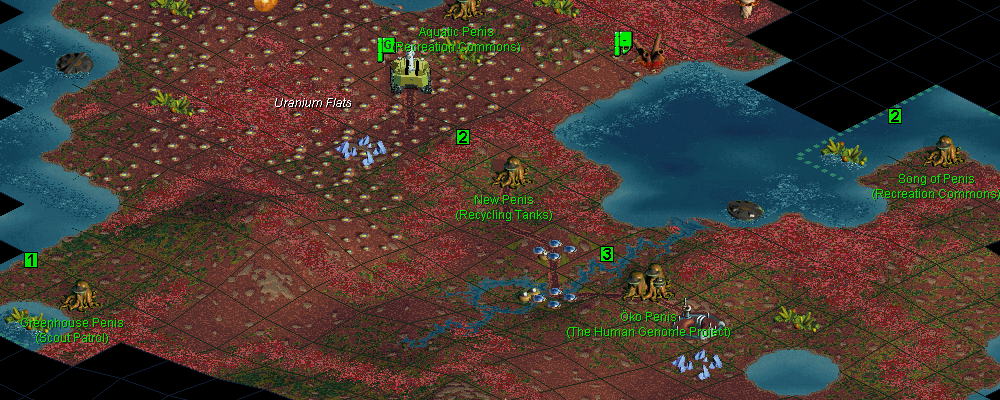 26 Games: Wem gehört Alpha Centauri?