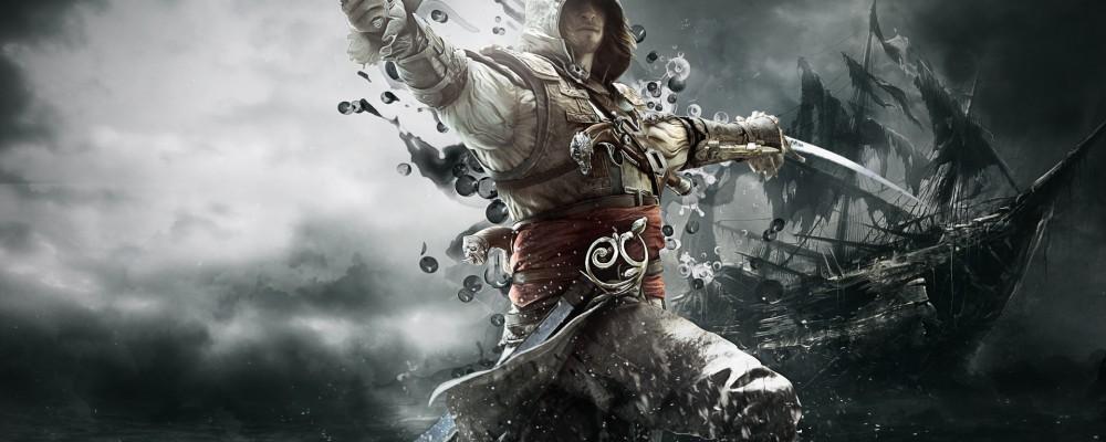 Assassins Creed: Black Flag erntet Topwertungen in Tests und Reviews