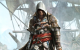 Assassin's Creed 4 – Bald kommt der 1080p Patch