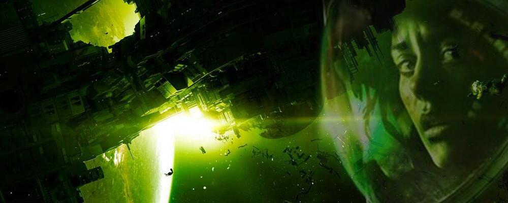 Erster Trailer zu Alien: Isolation
