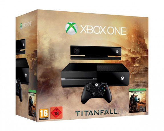 Titanfall-Bundle