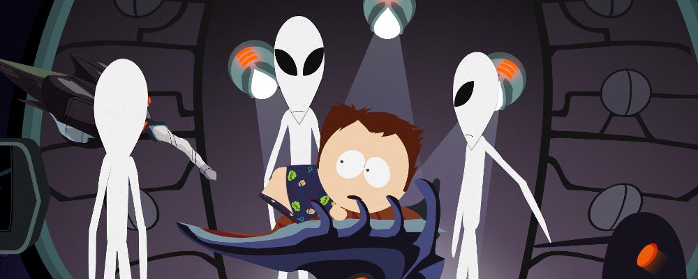 South Park: Der Stab der Wahrheit in Deutschland zensiert
