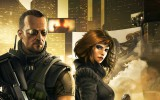 Deus Ex: The Fall kommt zu Steam