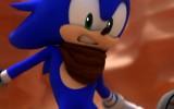 Sonic trägt jetzt ein Halstuch!