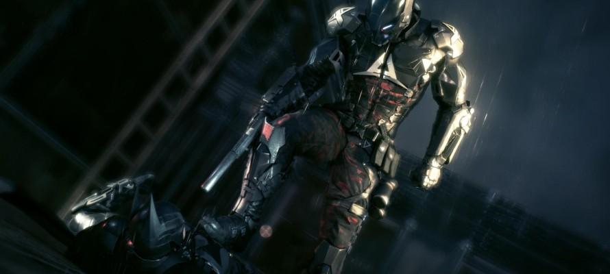 Batman: Arkham Knight – Fans beider Vorgänger sollen auf ihre Kosten kommen