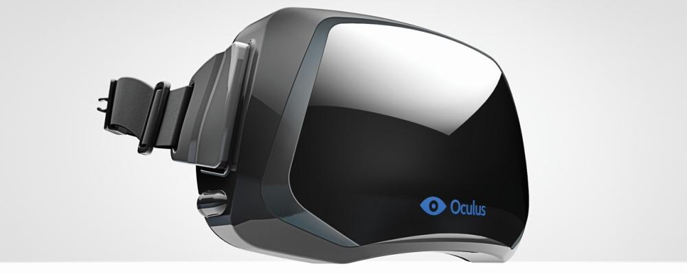Oculus Rift erscheint schon nächstes Jahr