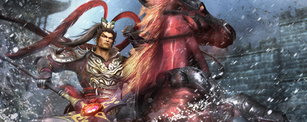Das Edeltrash Review – Dynasty Warriors 8: Xtreme Legends Complete Edition