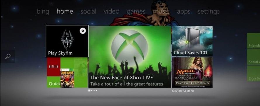 Microsoft plant Xbox 360 Emulator