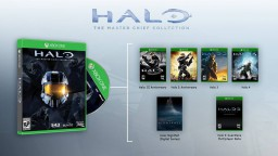 Master Chief Collection