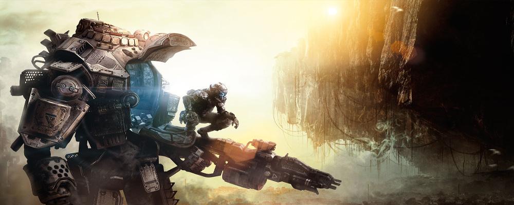Juni-Update für Titanfall
